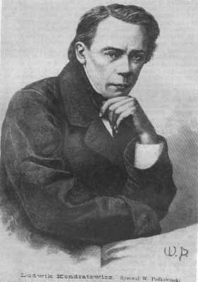 Владислав Сирокомля