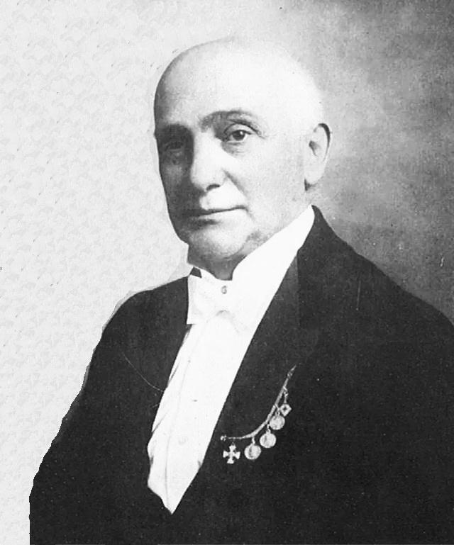 Енріко Чекетті