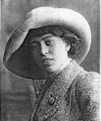 Броня Ніжинська, Париж, 1911 р.