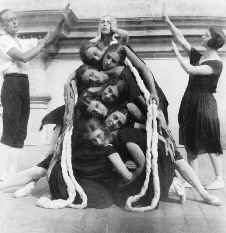 Сцена з балету