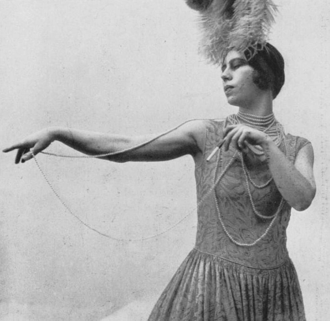 Броніслава в балеті