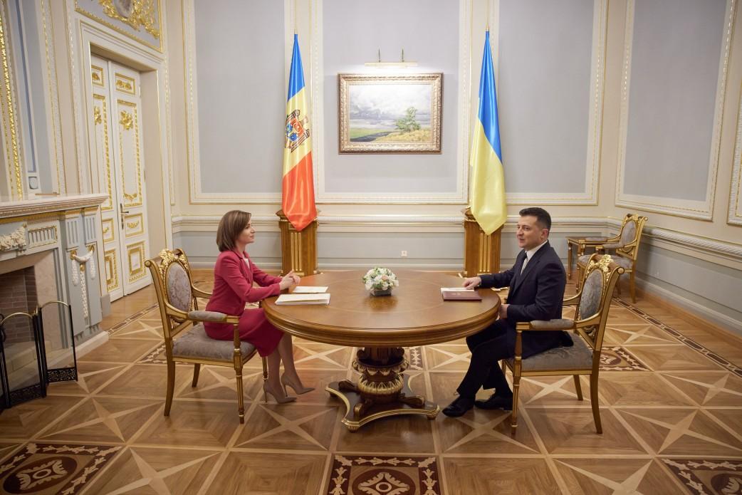 Фото: Офіс Президента