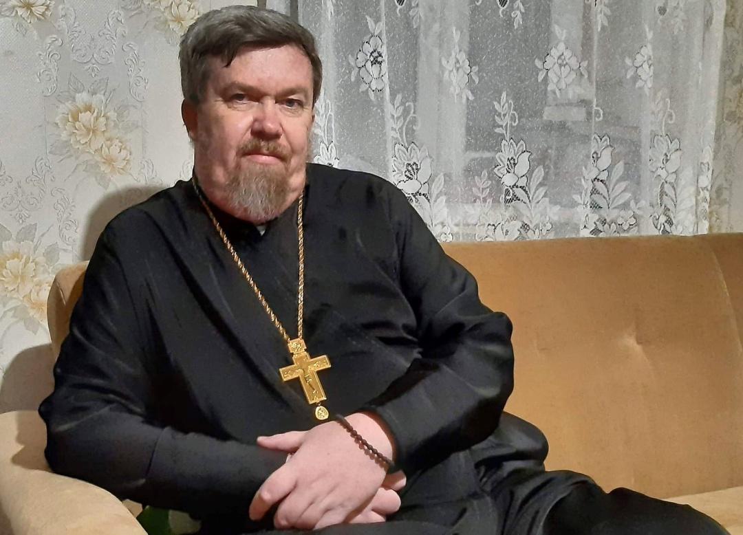 Володимир Маглена