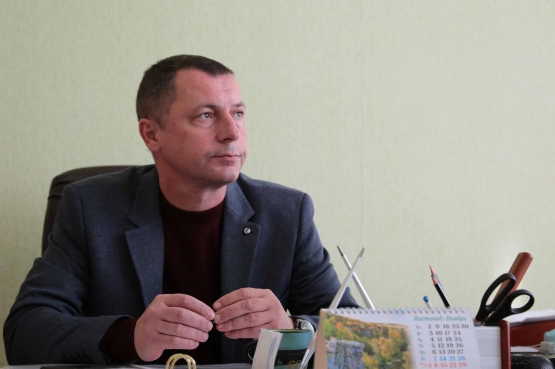 Юрій Стогнієв