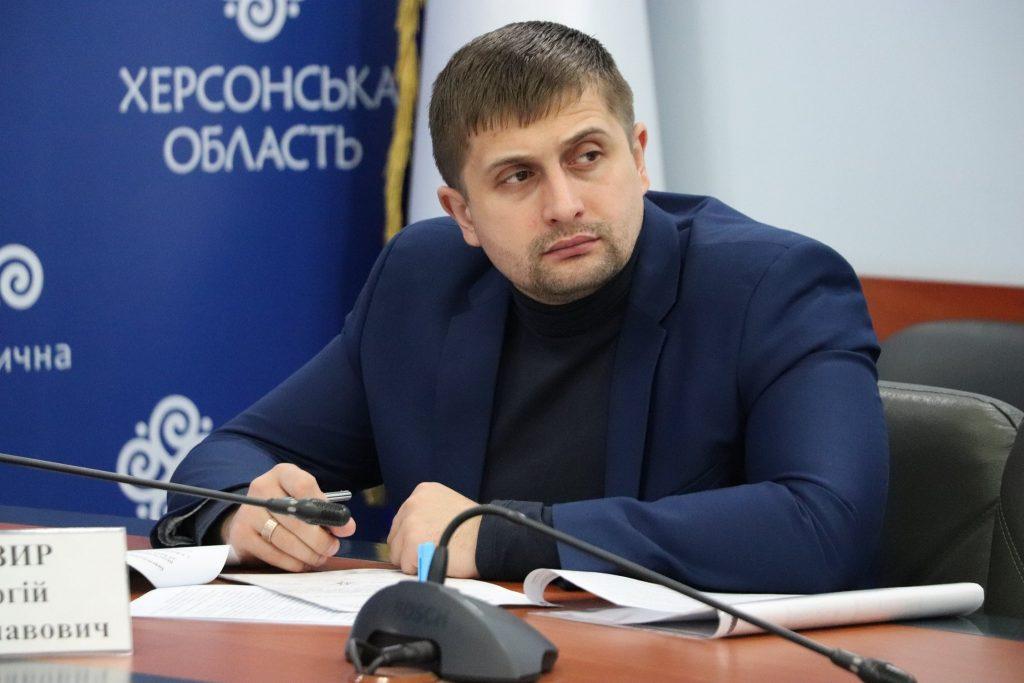 Сергій Козир / Фото: Facebook.сom
