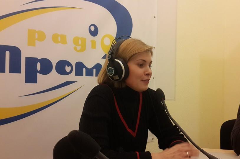 Ольга Шевчук-Клюжева
