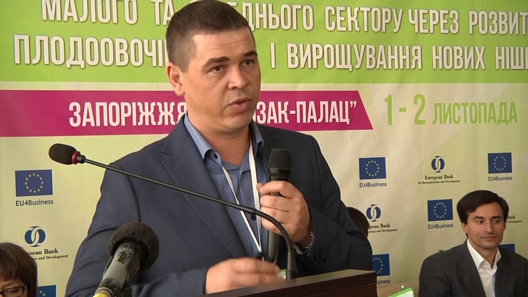 Олександр Хорєв