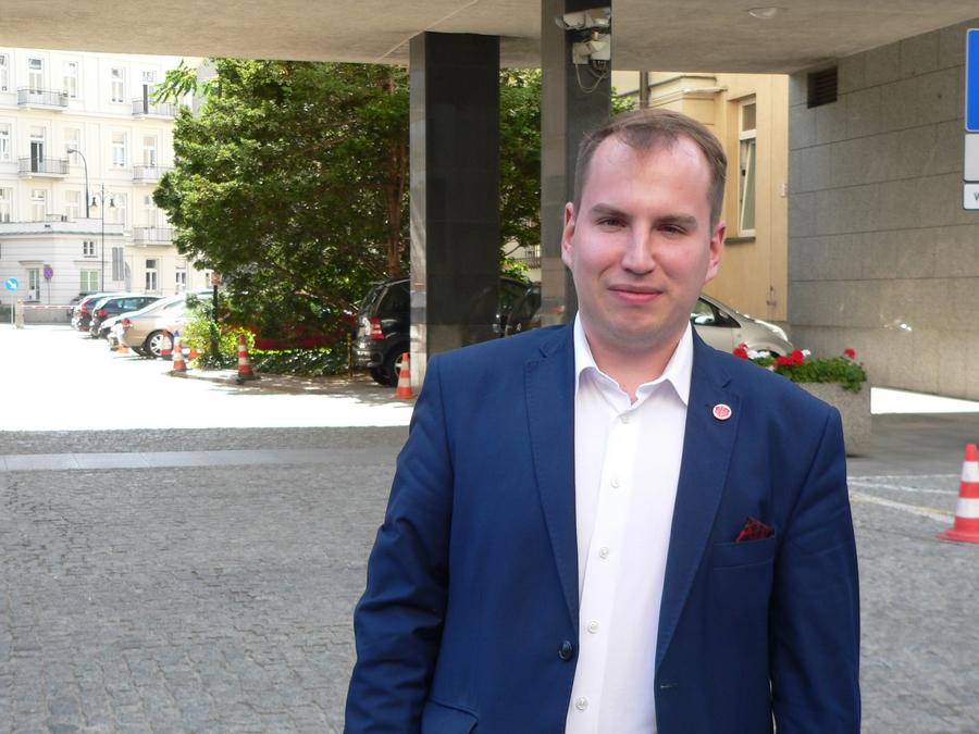 Адам Андрушкевич