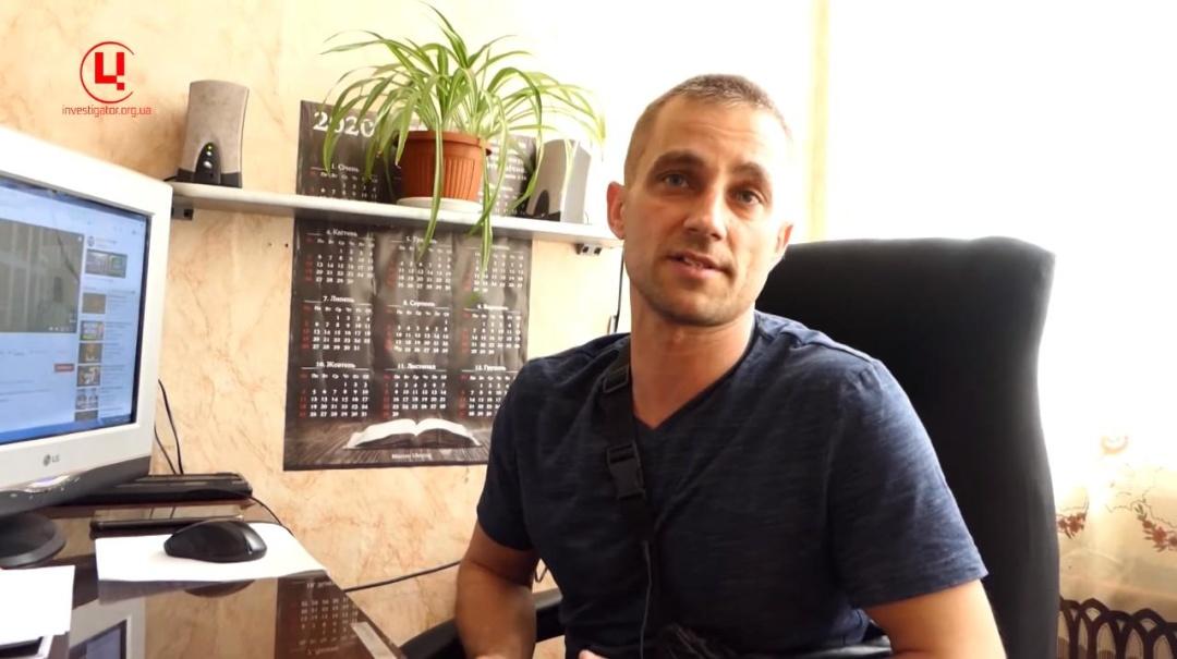 Валентин Лапицький