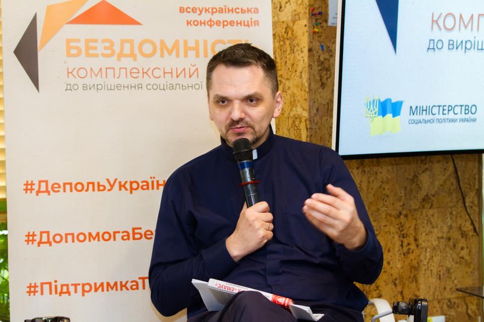 Олег Жаровський