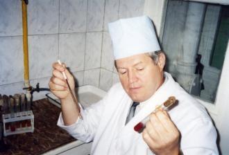 Валерій Мінухін