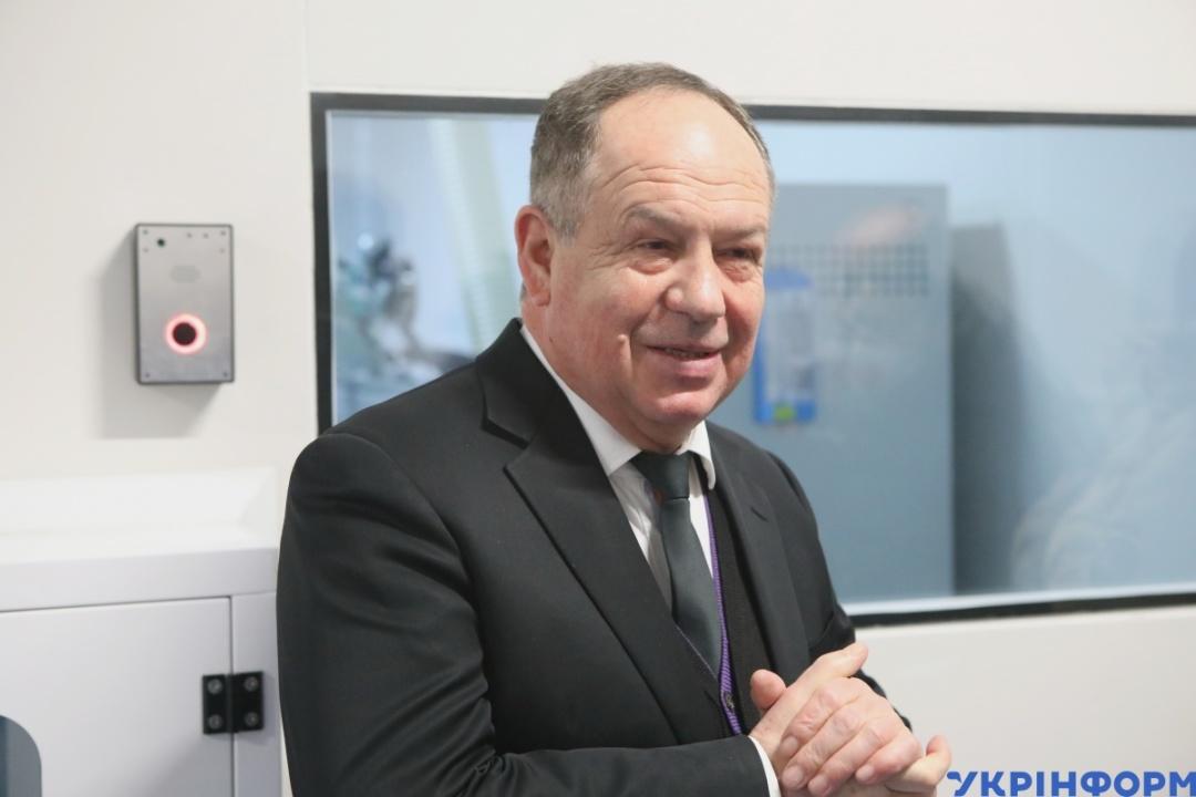 Віктор Попов