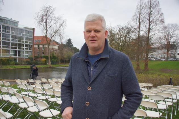 Кріс ван Дам