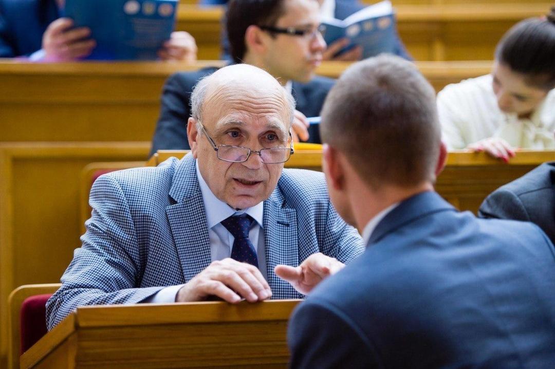 Фото: Київський регіональний центр Національної академіі правових наук України
