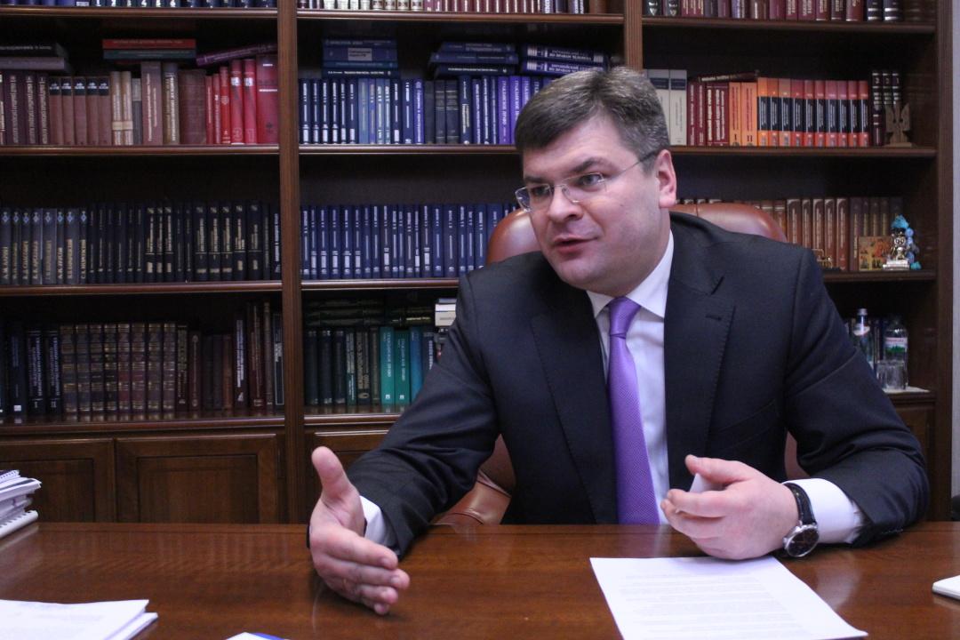 Фото: Юридична газета