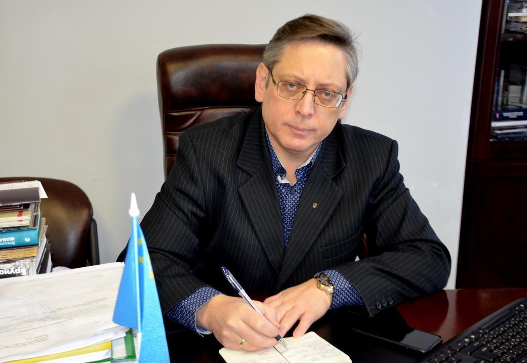 Ігор Щупак