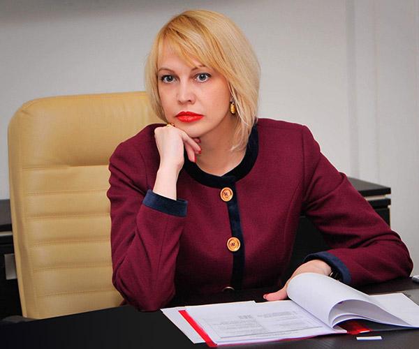 Зоя Ярош
