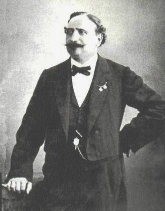 Джакомо Гальвані