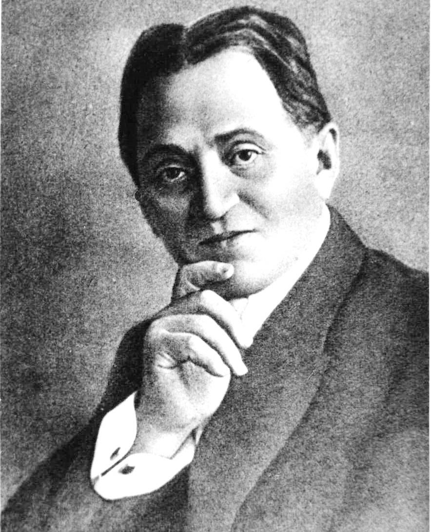Михайло Медведєв