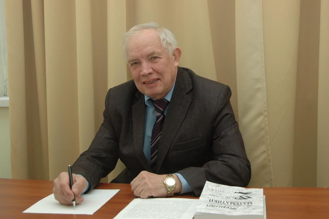 Олександр Наконечний