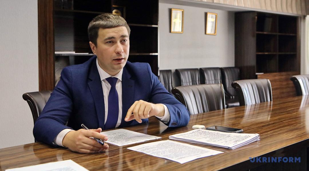 Роман Лещенко, міністр аграрної політики і продовольства УкраїниУпродовж 20 років в Україні розкрадалися державні землі