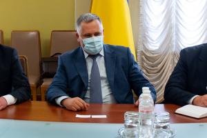 Україна та Угорщина працюють над «джентльменською» угодою - ОП