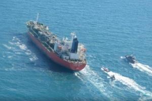 Шість танкерів повідомили про втрату контролю біля берегів ОАЕ