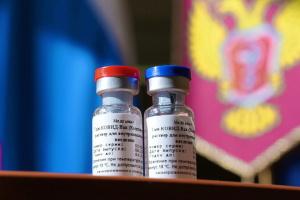 Європейське медагентство розпочало перевірку російської вакцини Sputnik V