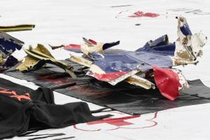 СМИ назвали предварительную причину авиакатастрофы в Индонезии