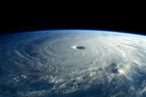 Озоновая дыра рекордно растет - в этом году она больше Антарктиды