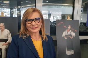 Gosiewska: Corte Penal Internacional incorpora el informe sobre los crímenes de la Federación Rusa en el Donbás