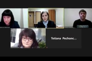 Презентація дослідження«Мілітаризація кримських дітей: хто особисто за це несе відповідальність»