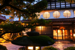 Японский рёкан – стиль жизни. Когда долголетие становится традицией