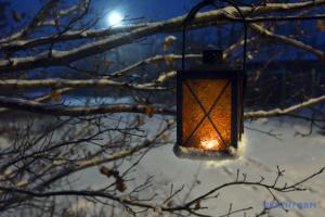 Украине прогнозируют снег и метели, на дорогах гололед