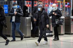 Обмежувальні заходи у Швеції продовжили до 7 лютого