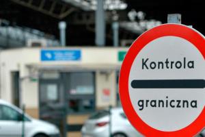 Polen verweigerte 2020 fast 25.000 Ukrainern Einreise