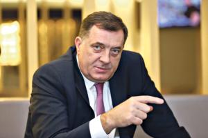 Ukraine akzeptiert keine Sprache der Ultimaten - Außenministerium zu Äußerungen von Dodik