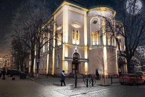 В Ивано-Франковске появится «еврейский» туристический маршрут