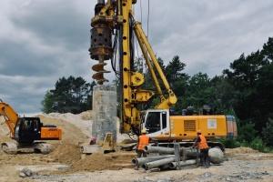 Чернышев рассказал об особенностях «Большого строительства-2021»