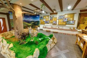 На Прикарпатье оцифровали туристические аттракции еще двух нацпарков