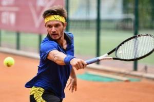 Украинец Орлов вышел в парный финал турнира ITF в Анталии