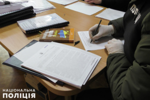 В горсовет Николаева пришли с обысками