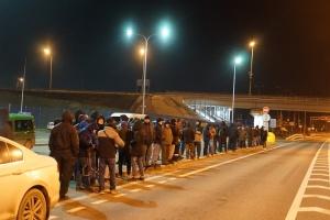 Посольство США обеспокоено задержанием 120 крымских татар на Керченском моста
