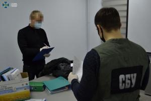 СБУ разоблачила схему поставок украинской армии некачественных снарядов