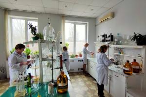 Превышение аммония в канале Северский Донец-Донбасс не влияет на качество питьевой воды