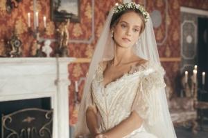 В Испании транслируют украинский телесериал «Крепостная»