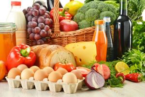 Споживчі ціни у квітні зросли на 0,7% – Держстат