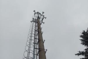 Оператор ГТС обладнає 9 сховищ системами виявлення надзвичайних ситуацій