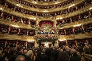 «Ла Скала» виходить із карантину, наступного тижня — оперний концерт