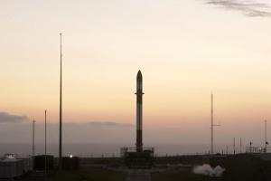 Rocket Lab скасувала запуск ракети - техніка показувала «дивні дані»